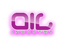 Oil Industry - Website