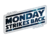 monday strikes back!