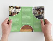 "Booklet ""Villa Kedyna"""