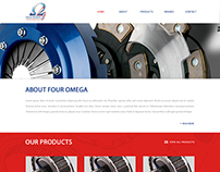 Four Omega | Website