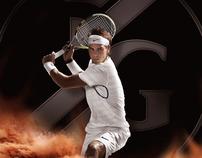 RAFA NADAL // Roland Garros