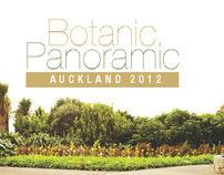 Botanic Panoramic Auckland