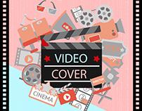 social media video cover