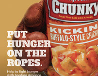 Knock Hunger Out