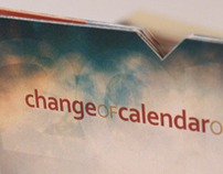 Calendar of Change