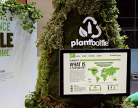 PlantBottle Packaging
