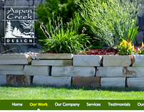 Aspen Creek Design