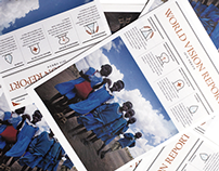 World Vision Report