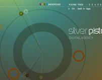 Silver Pistol - Digital Agency