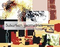 Suburban Geometrics