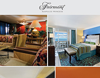 Fairmont Rooms