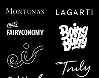 Logos Set 9