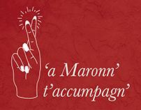 'a Maronn' t'accumpagn'
