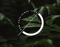 GRM FOTO Logo/Branding