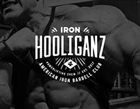 Iron Hooliganz | Branding