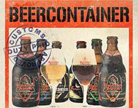 Beercontainer