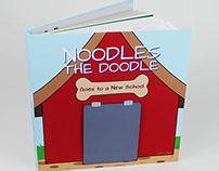 Noodles The Doodle Children's Book