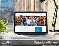 Dynamics 4 Business