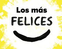 Los más Felices