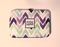 Jenna Hipp Ultimate Pro Mani Pedi Tools