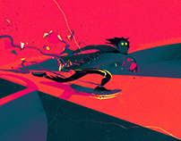 ESPN Youth Idents - Action Sports