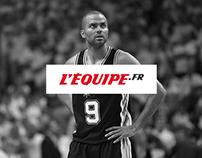 L'Equipe.fr Vidéos