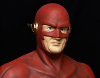 The Flash, IDC