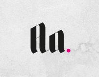 Poseidon Typeface