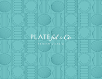 Plateful & Co - Artisan Dining Ware