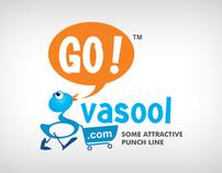 Govasool Logo Designs