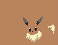 Eevee - Background