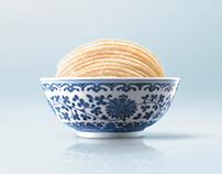 Pringles | Rice Fusion