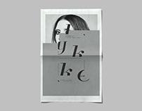 loading Lykke Li poster