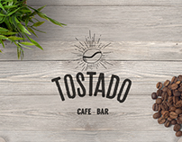 Tostado Cafe-bar