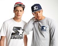 Starter Black Label - SS15 - EU/UK