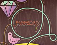 Freebord // 2010 Decks