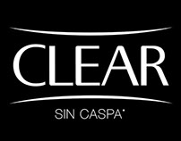 ACTIVATION - CLEAR