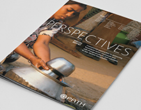 "PATH ""Perspectives"" Safe Water Report"