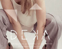 Deka Re-Brand