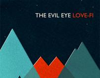 Single cover | The Evil Eye