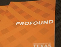 University of Texas :: Profound