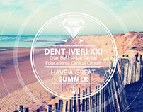 DENT - IVERI XXI / Dental Education Clinical Center