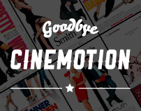 Goodbye Cinemotion