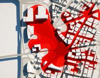 Urban Re-Design & Development of Tahrir Sq / WORKSHOP