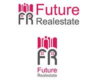 logo future realestateشعار مستقبل العقارات