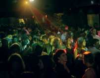 Touch Entertainment - More Dance Music @Cameo Nightclub