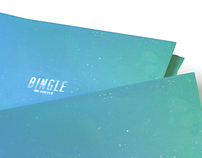 Bingle. The summer.