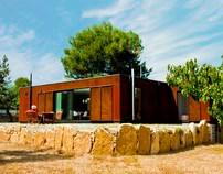Menta House