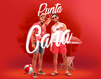 Banco Economico - Campaña PuntaCana