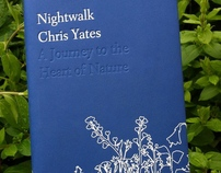 Nightwalk - Book Jacket